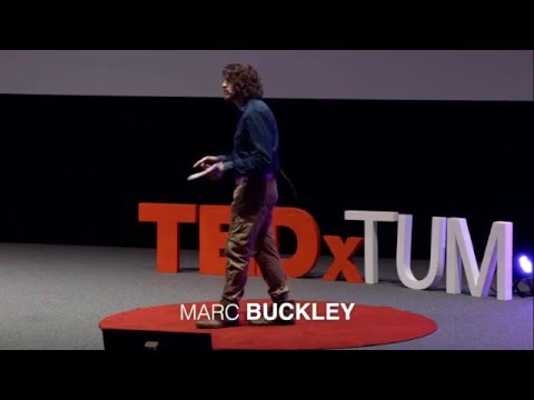 The time is now for a sustainable food revolution | Marc Buckley | TEDxTUM