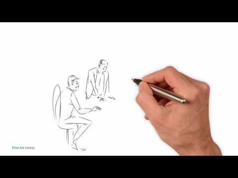 Fine Art Invest - 3 minutes pour comprendre