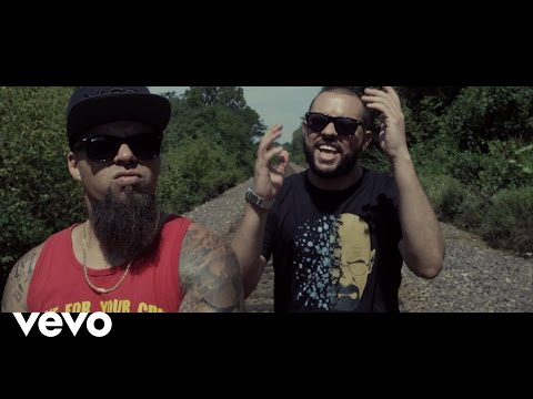 ¡MAYDAY! - Last One Standing ft. Tech N9ne