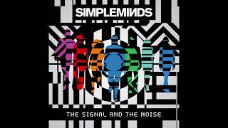 Simple Minds - The Signal and the Noise ( Audio)