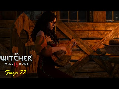 The Witcher 3 - Wild Hunt #077 (German) - Theater