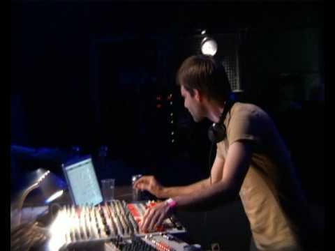 Gabriel Ananda - Smash LIVE ALRT EFFENAAR Eindhoven The Netherlands