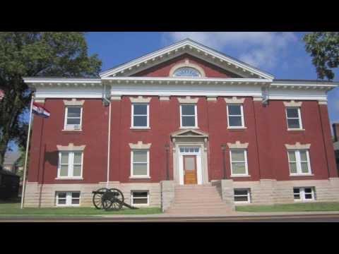 Missouri Civil War Museum Promotional Video