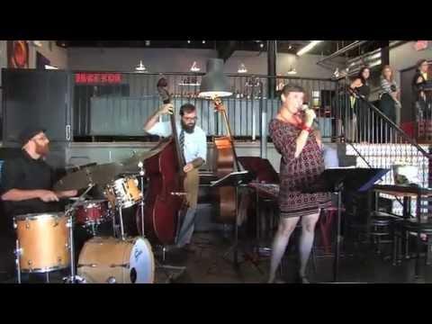 Firefly Jazz Quartet Blue Skies