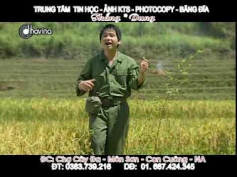 Cô gái Sầm Nưa xinh đẹp - Nhạc Lào