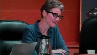 Tullahoma Board Of Mayor and Aldermen Meeting 01-28-2019