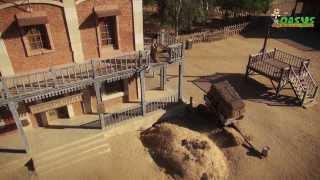 Oasys MiniHollywood - Parque Temático Del Desierto De Tabernas