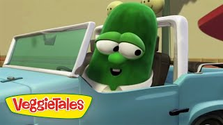 Veggie Tales | SUV | Veggie Tales Silly Songs With Larry | Kids Cartoon