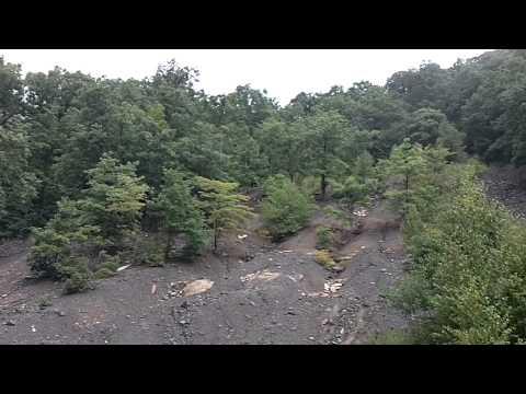 hillclimbs in east brady