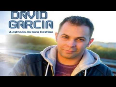 David Garcia - Ó Ciganinha