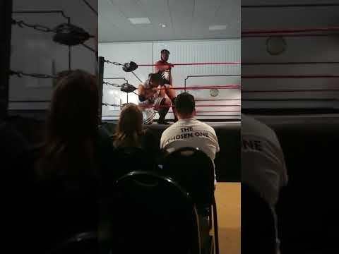 Wrestling GER Sept 2017