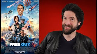 Free Guy - Movie Review