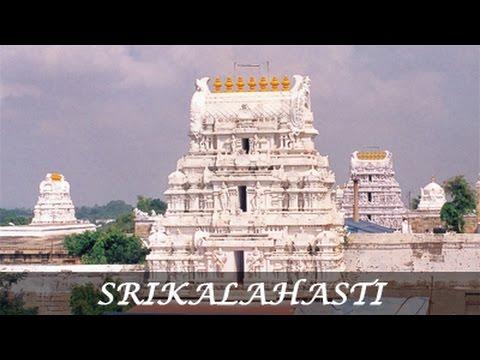 Srikalahasti - Andhra Pradesh Tourism