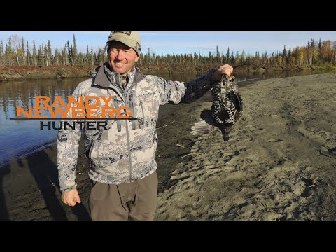 Hunting Alaska Moose with Randy Newberg - A Disaster (FT S1 E2)