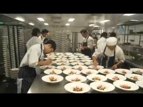 Commercial kitchen equipment from comcater youtube for Equipement cafe