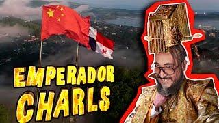 Las Locuras Del Emperador I Charls Lattan I Video De Humor