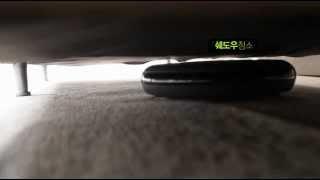 [모뉴엘 로봇청소기] 클링클링 MR6500 - 청소모드…