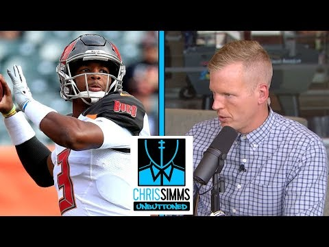 Preseason underreactions: Jameis Winston showing growth | Chris Simms Unbuttoned | NBC Sports