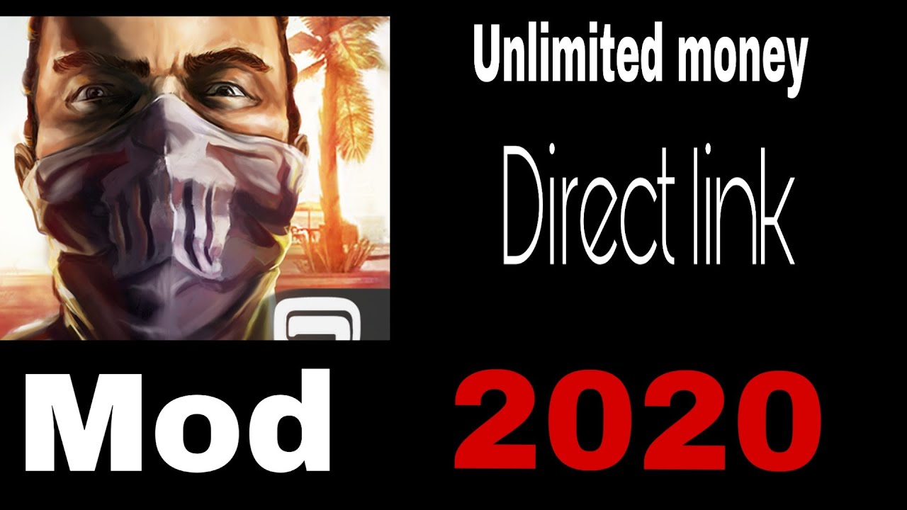 Download How to download gangster rio mod 2020 (direct link)
