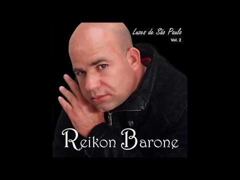 REIKON BARONE VOL 2 - CD COMPLETO