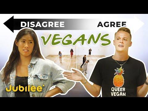 Do All Vegans Think The Same?