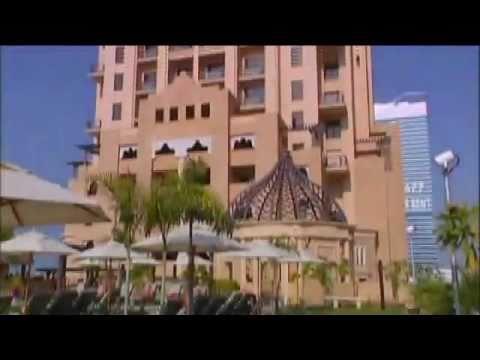 Arjaan by Rotana Dubai Media City, Dubai UAE