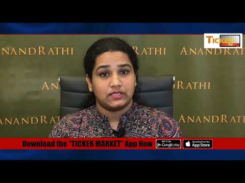 Ticker Tv: Agri-Commodity outlook by Vedika Narvekar, Research Analyst(Agri), Anand Rathi