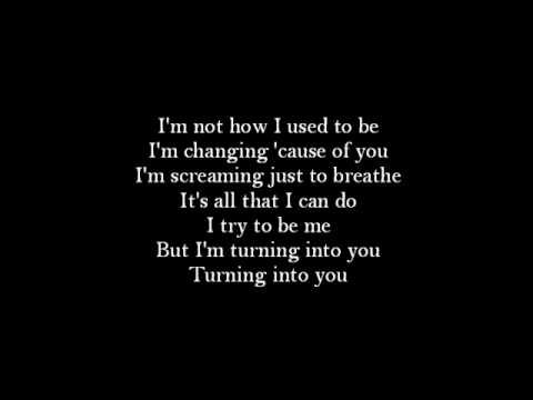 Offspring - Turning Into You