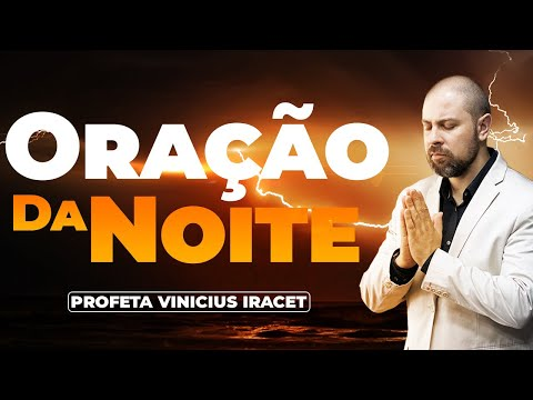 ORAÇÃO DA NOITE - 4 DE JUNHO CAMPANHA DO IMPOSSÍVEL - PROPÓSITO DE ANA 1º DIA