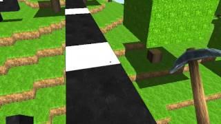 Как построить КРИК в копатель онлайн