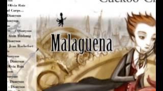 Malaguena - Olivia Ruiz