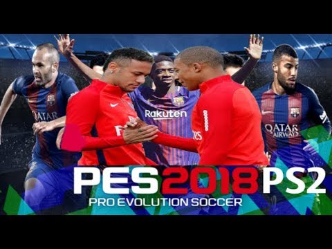 pes 2018 ps2 iso download android