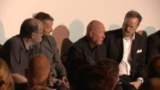 Video Nordicana 'Dramatising Politics' Q&A part 1 download MP3, 3GP, MP4, WEBM, AVI, FLV Desember 2017