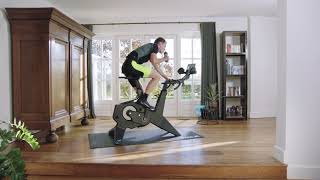 Tacx NEO Bike Smart A Realistic Cycling Experience