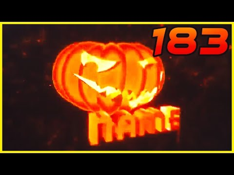TOP 10 Halloween Intro Templates #183 + Free Download