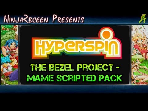Bezel Project! A custom bezel for every ROM! - Page 3 - Game Media