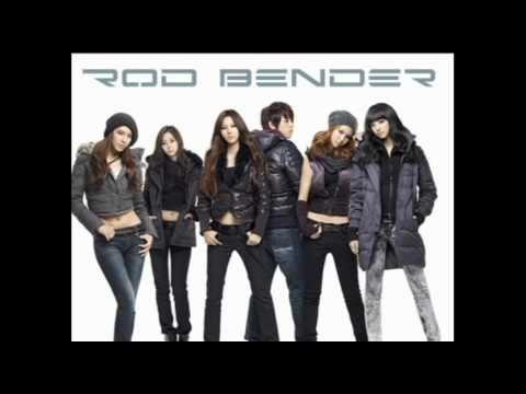 Angelic Operetta - Rod Bender