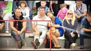 "Турнир по силовому экстриму  ""MINSK OPEN CUP"" - 2016 !"