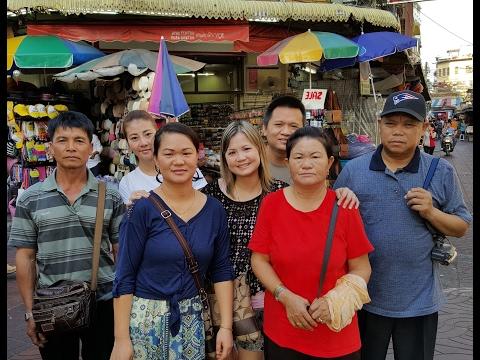 Chiang Saeng Iu Mienh Shopping,Chiang Rai,Golden Triangle,Mekong river,เชียงรายสามเหลี่ยมทองคำ