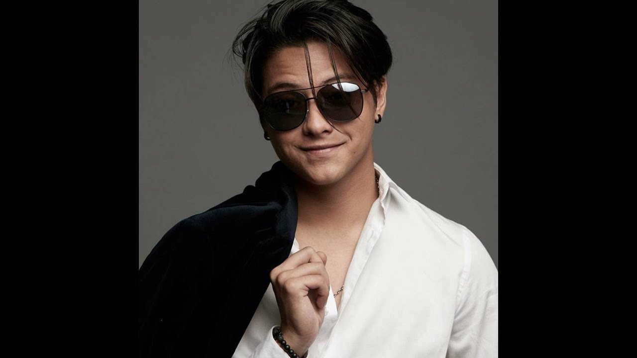 Daniel Padilla New HOT Images And Photos 2017