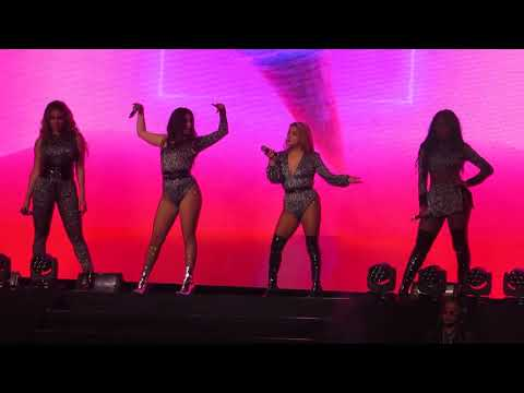 Fifth Harmony - Down (PSA Tour Belo Horizonte Brasil 2017)