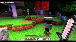 Minecraft - Season 3 - Episode 7: Mark's Mushroom Mansion