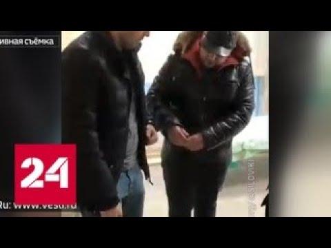 """Махинации с голубым топливом: гендиректора """"Газпром межрегионгаз Махачкала"""" арестовали за взятки -…"""