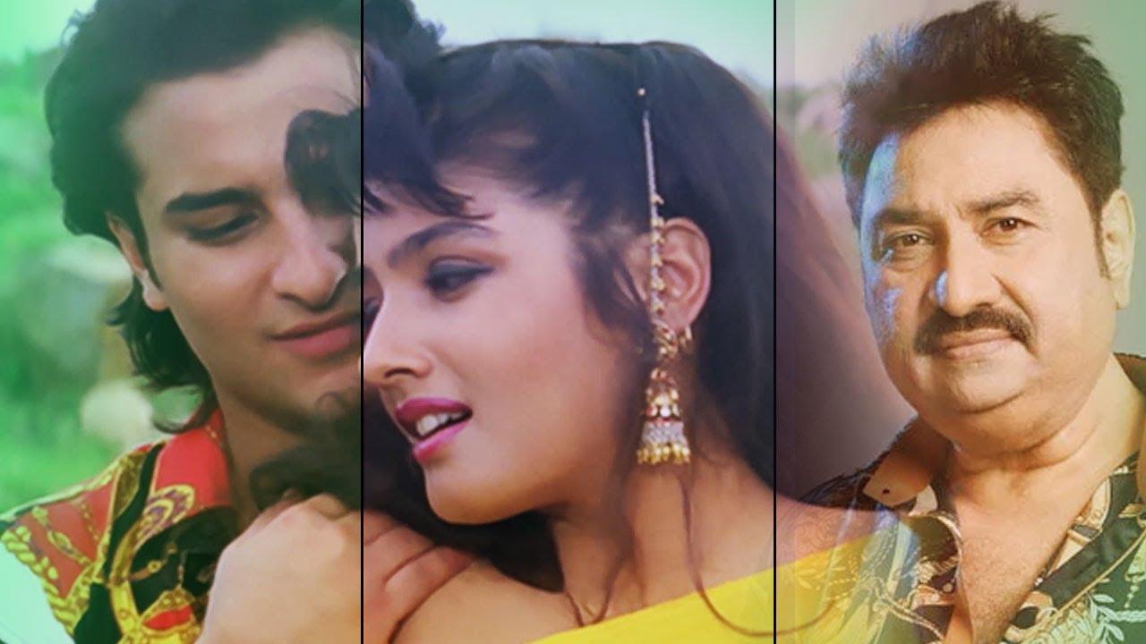 कुमार सानू के 90s के बेस्ट गाने 4K | बॉलीवुड 90s के सुपरहिट गाने | Bollywood 4K Video Songs