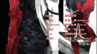Rakudai Kishi no Cavalry Opening 1 v2