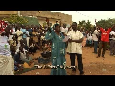 Les Femmes Burkinabé en Marche: Elections couplées Burkina Faso 2012