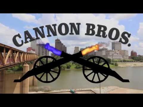 HVAC Memphis TN | Cannon Brothers Heating and Air Conditioning