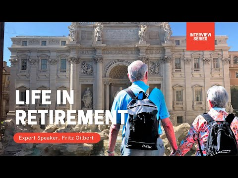 Life in Retirement - Ask the Experts! - EP-08
