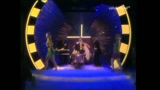 Boytronic - Hold On (WWF Club) 1985
