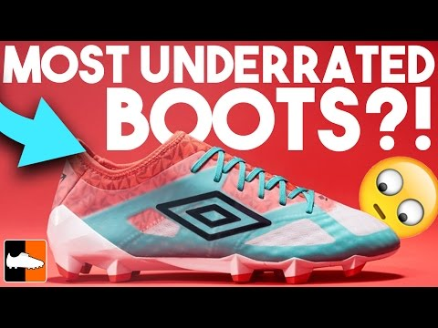 Speed Boots Test! - Umbro's New Velocita Pro 3